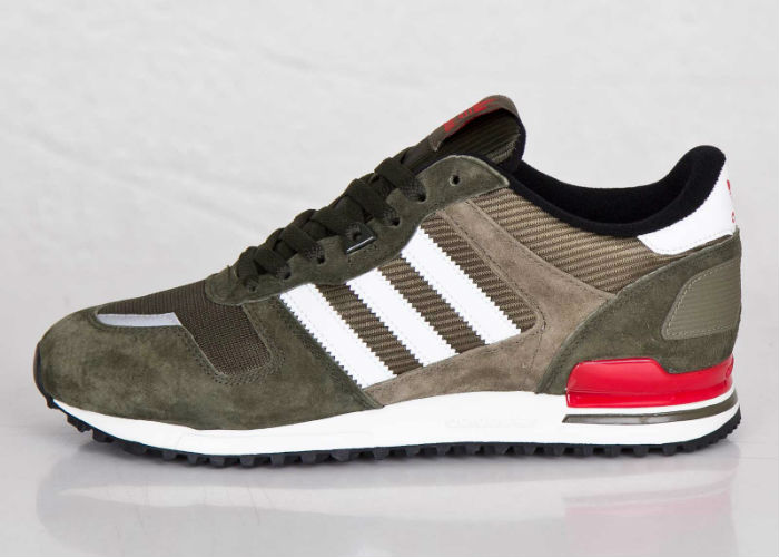 ... adidas Originals ZX 700 Knight Cargo ...