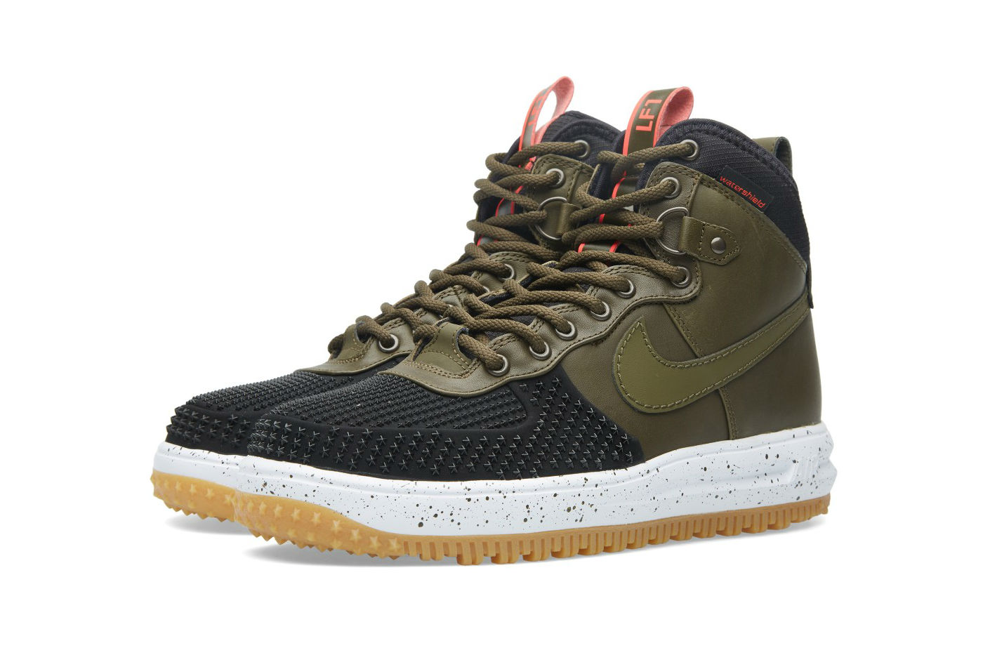 nike air force 1 duckboot dark loden sklep