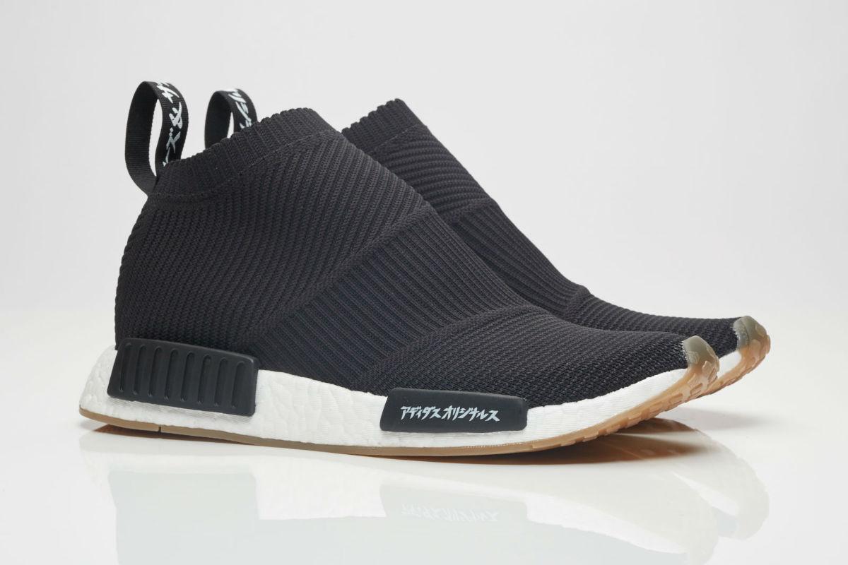 innovative design 8d391 ec474 Adidas NMD R1 glitch Grey (quick look )